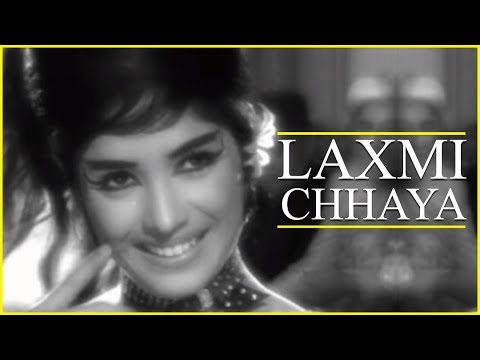 The Life of Laxmi Chhaya | Tabassum Talkies