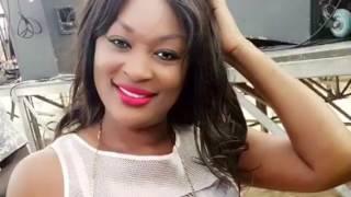 Titi chante l'Indépendance du Senegal