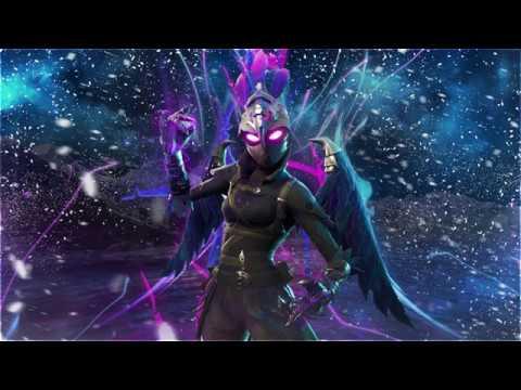 FREE Fortnite Ravage Wallpaper - YouTube