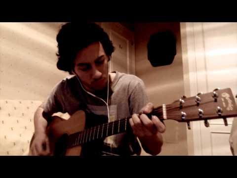 John Frusciante - Wednesday´s Song cover
