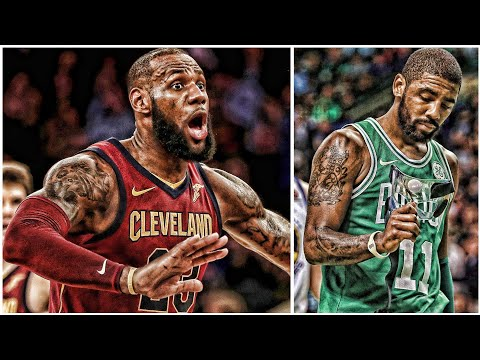 Thumbnail: CELTICS VS WARRIORS FINALS CONFIRMED?! | THE SCARIEST THING ABOUT THE CAVS SO FAR!