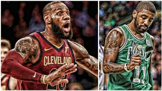 Video CELTICS VS WARRIORS FINALS CONFIRMED?! | THE SCARIEST THING ABOUT THE CAVS SO FAR! download MP3, 3GP, MP4, WEBM, AVI, FLV April 2018
