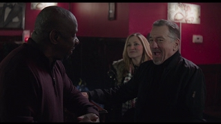 The Comedian Clip - Landmark Theatres Exclusive