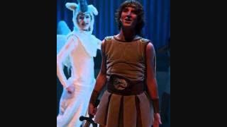 Loek Meijer - Waar ik wordt verwacht (Hercules de Musical, 5 augustus), NME