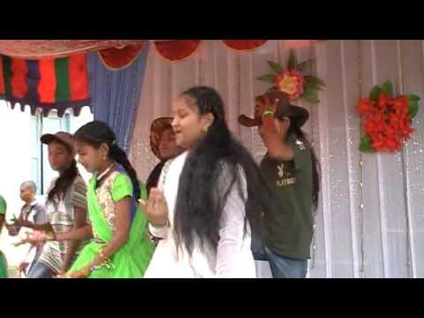 katuka kallu dance by ghs cooli line students ktdm