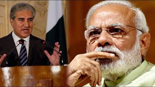 Karachi Attack Backed By India ,Foreign Minister,He  Also Rules Out Pm Imran Khan Resignation