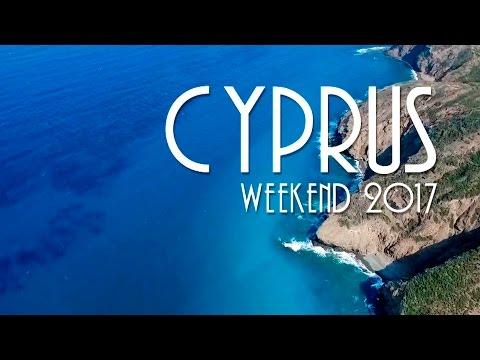 Cyprus Weekend 2017