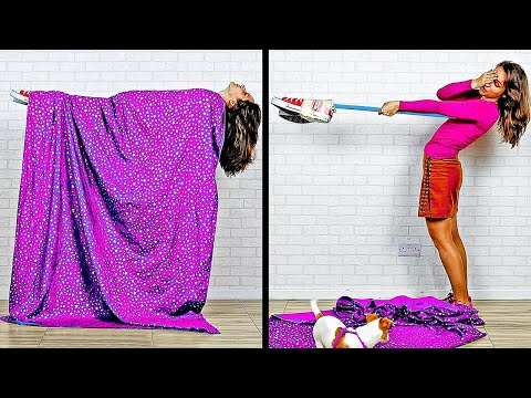 33 EASY MAGIC TRICKS AND ILLUSIONS