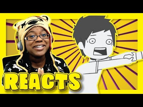 FEARS by Domics | StoryTime Animation Reaction
