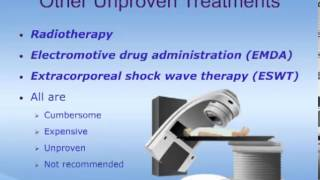 Treatment of Peyronie's Disease