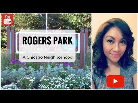 A Chicago Neighborhood: Rogers Park