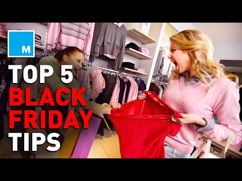 How To Save Money On BLACK FRIDAY | [CLARIFICATION PLEASE]