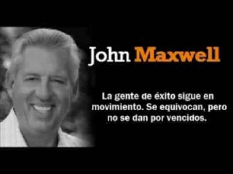 libro de liderazgo de john maxwell pdf
