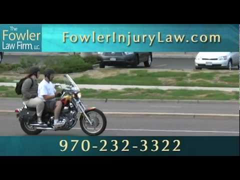 Motorcycle Accidents - |