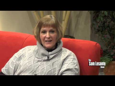 The Sam Lesante Show - Seasonal Affective Disorder (SAD)
