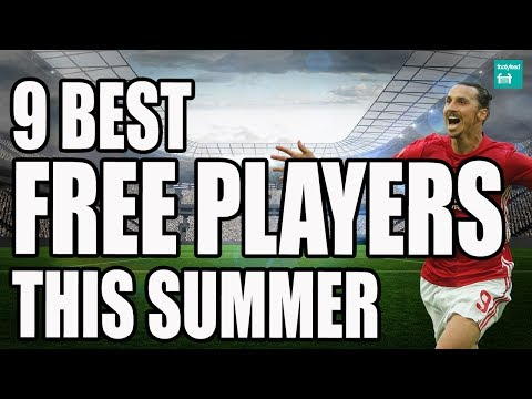9 BEST Free Players This Summer