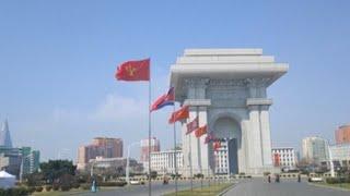 Xi y Kim se dan cita en Pionyang para cuadrar estrategias ante Estados Unidos