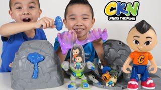 Ckn Rock N' Smash Builder Set
