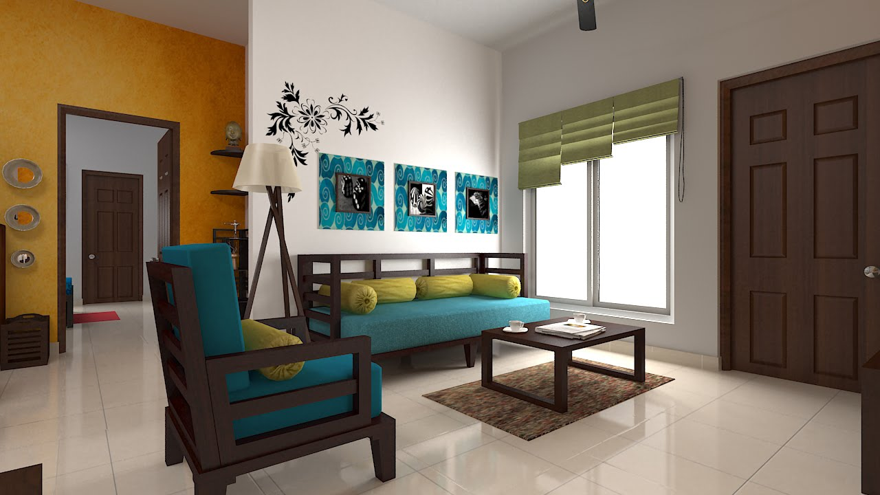 Furdo Home Interior Design Themes : New Ethnic