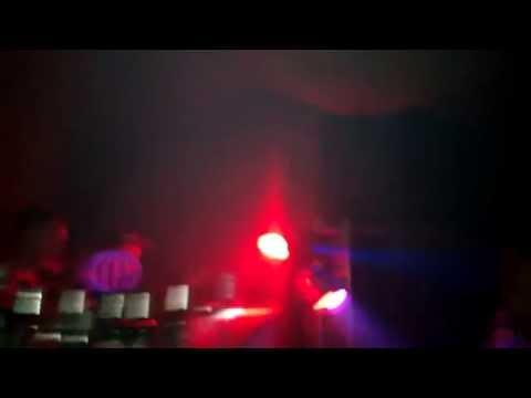 Klang Express Live @ Sandsteinhölen Halberstadt 25.10.2014