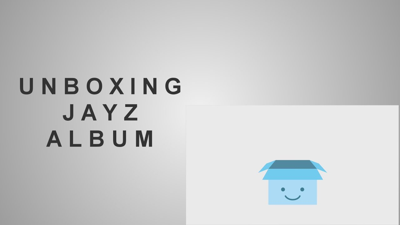 unboxing jay zs the blueprint 3 album youtube unboxing jay zs the blueprint 3 album malvernweather Image collections