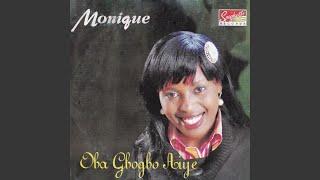 Oba Gbogbo Aiye (feat. Mike Abdul)