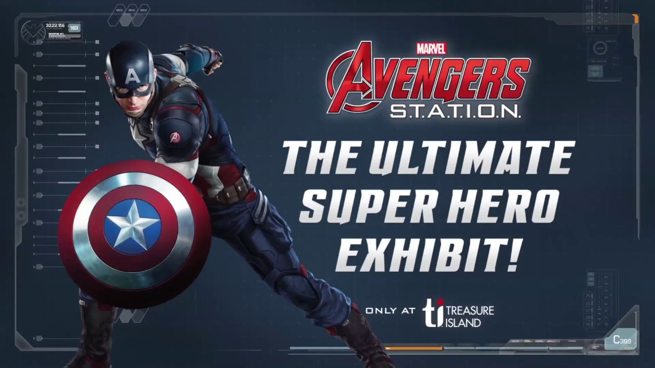 marvel experience coupons