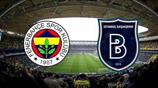 Gambar cover Fenerbahçe-Başakşehir Fifa 17 skor tahmini
