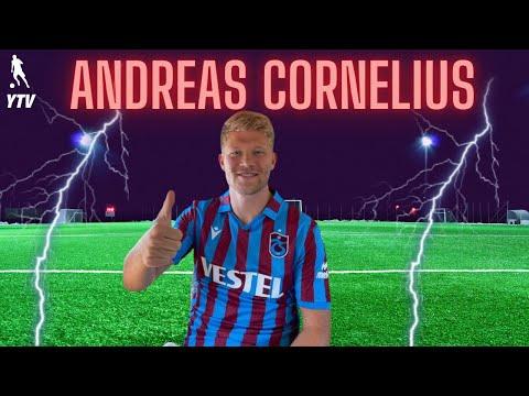 Andreas Cornelius Skills