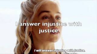 """All Hail Mama"" - A Game of Thrones Parody of Nicki Minaj & David Guetta"