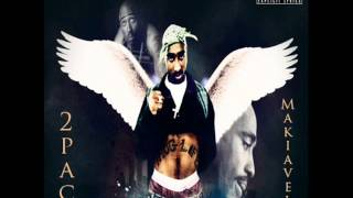 **NEW 2012** 2pac - If I Die Young -- By Makiaveli