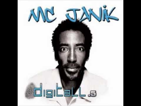 Mc Janik feat Dédé Saint-Prix - Woulé Tanbou