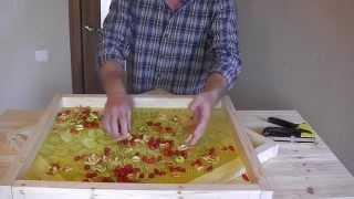 видео Правила выбора электрической сушилки-дегидратора для фруктов и овощей