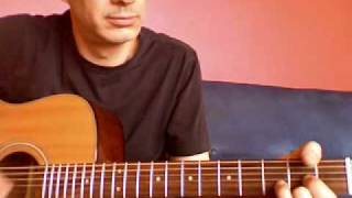 too many people-mccartney-guitar lesson