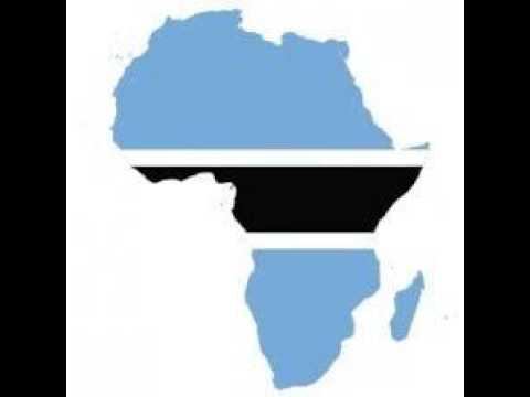 Botswana Afro house mix vol 1