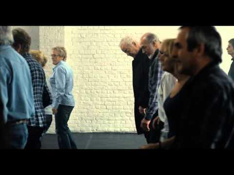 Mister Morgan - Clip 3 - Lezioni di Ballo