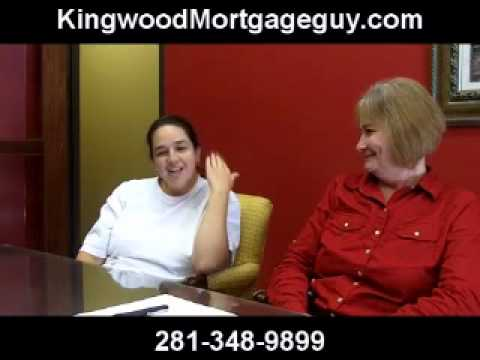 Anna & Grace Reviews Kingwood Mortgage Guy | Review of Mike Durr The Kingwood Mortgage Guy