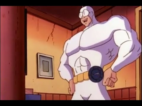 Download muscle growth - Arthur and The Tick!
