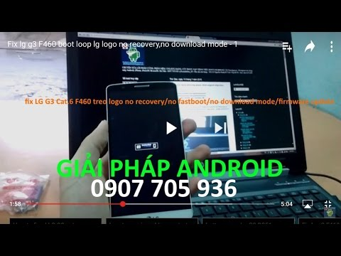 Install marshmallow kdz on lg g3 d855 using flash tool | droidviews.