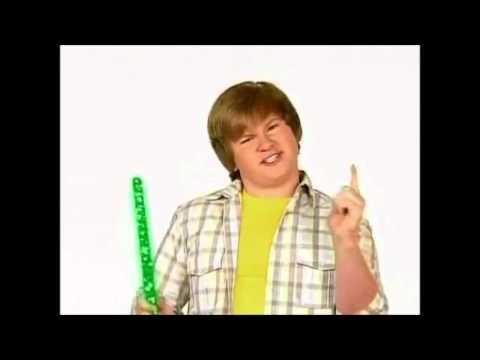 Doug Brochu Youre Watching Disney Channel russian