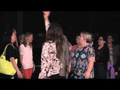 Flashmob: Happy birthday the Vasa Museum - 25 years!