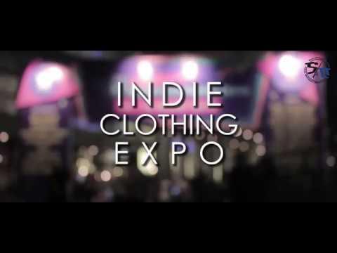 INDIE CLOTHING EXPO (ICE) SURABAYA 2018 - SURABAYA MUDA