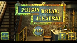 prison Break Alcatraz Walkthrough