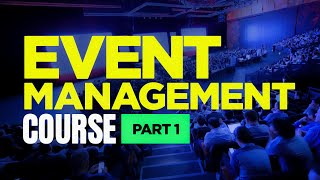 Career In Event Management | Types Of Jobs | Salary | Courses After 12th | Event Management Course