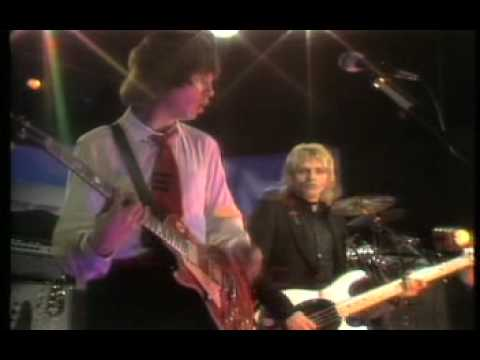 The Cars - Just What I Needed live 1979