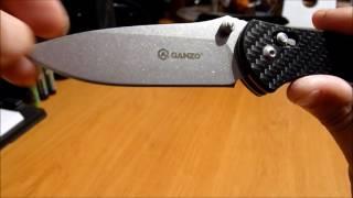 Ganzo G7392 CF
