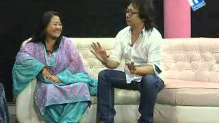 Jeevan Saathi with Uday Sotang and Manila Sotang