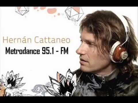 Hernan Cattaneo  - Live from London 2005 07 30 pt2