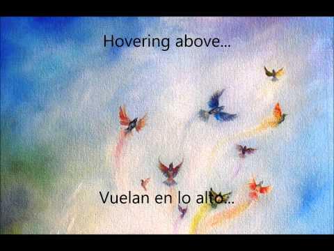 """O"" ""Fly on"" - Coldplay lyrics & subtitulada al español. Ghost Stories new album"