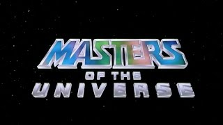 Masters of the Universe 1987 Tribute [HD]